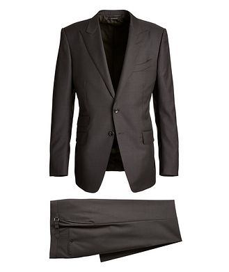 TOM FORD O'Connor Wool Suit