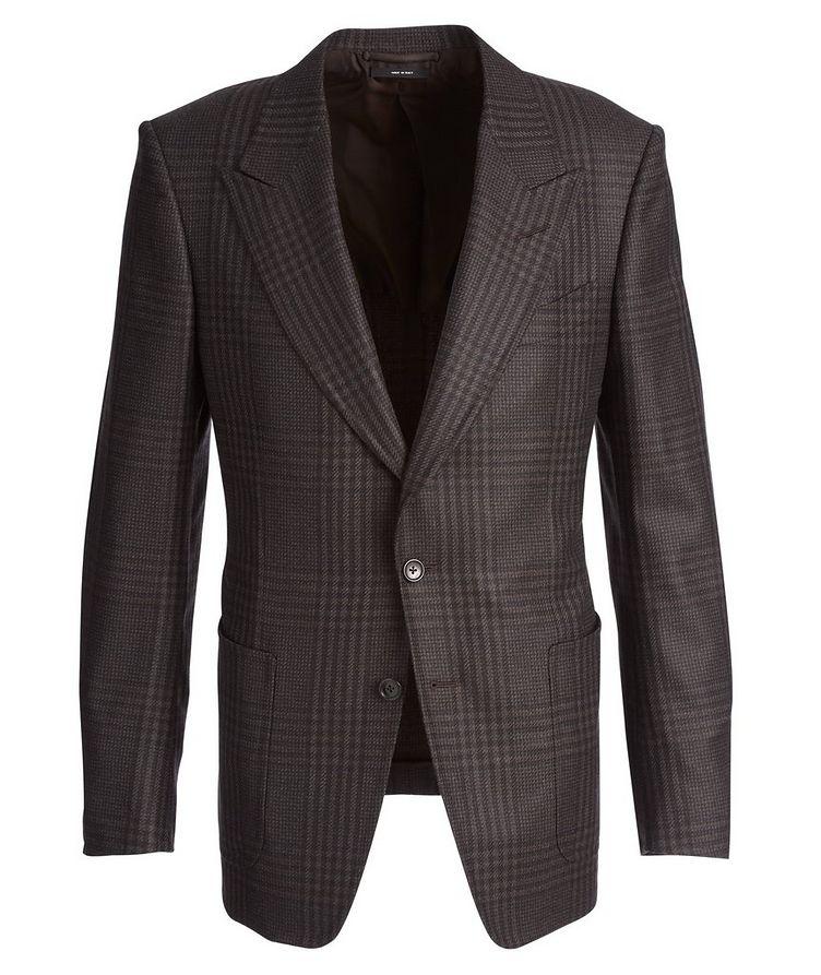Shelton Checked Sports Jacket image 0