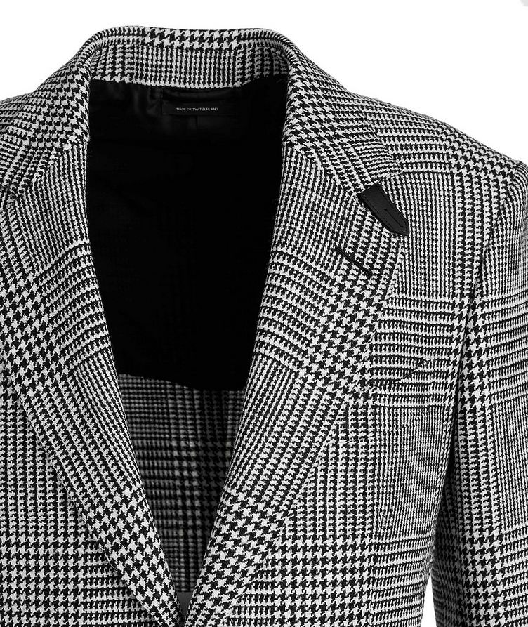 Atticus Houndstooth Sports Jacket image 2