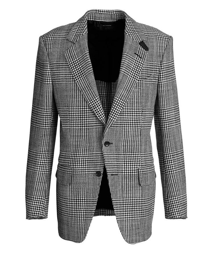 Atticus Houndstooth Sports Jacket image 0