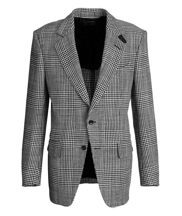 Atticus Houndstooth Sports Jacket picture 1