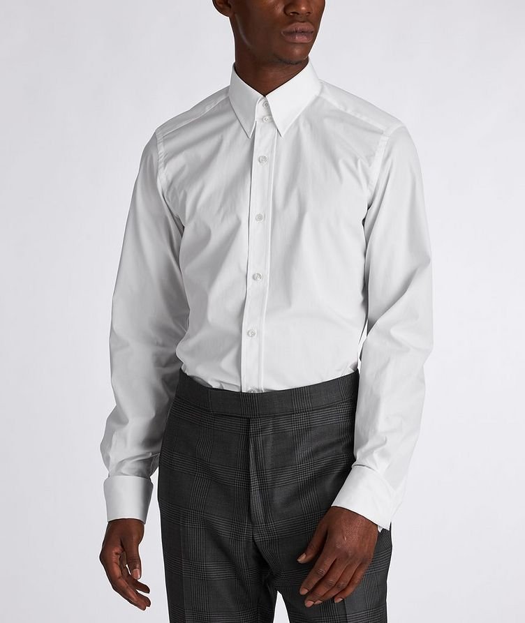 Slim Fit Dress Shirt image 1