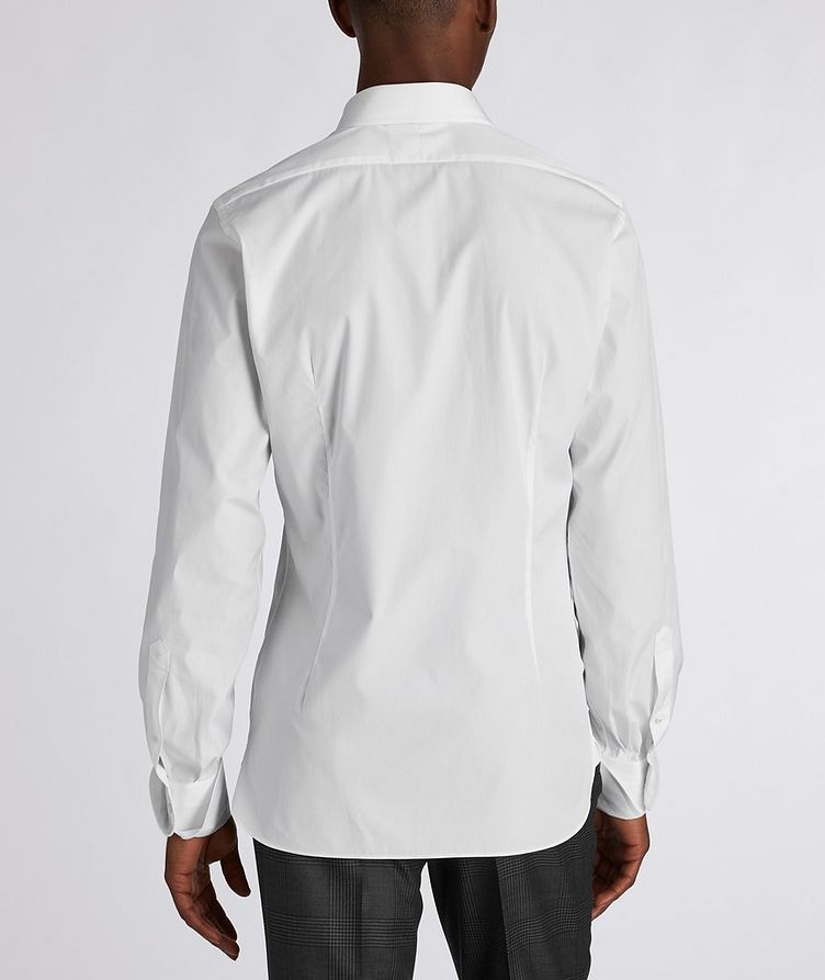 Slim Fit Dress Shirt image 2