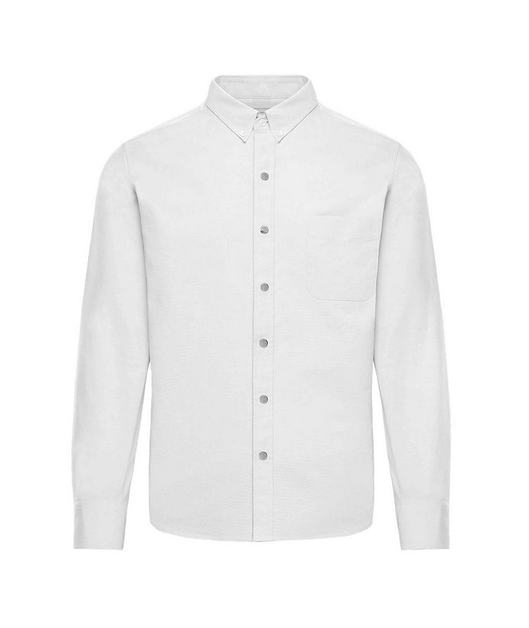 Cotton Oxford image 0