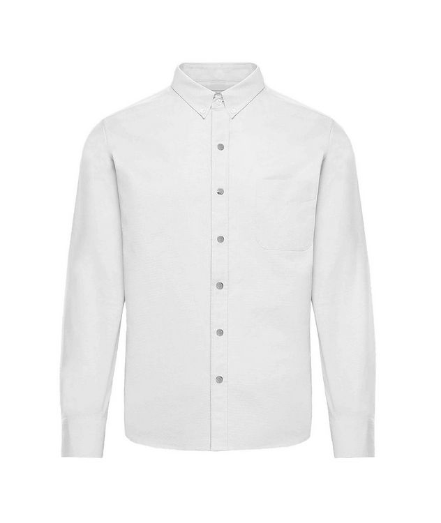 Cotton Oxford picture 1