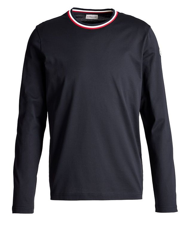 Long-Sleeve T-Shirt picture 1