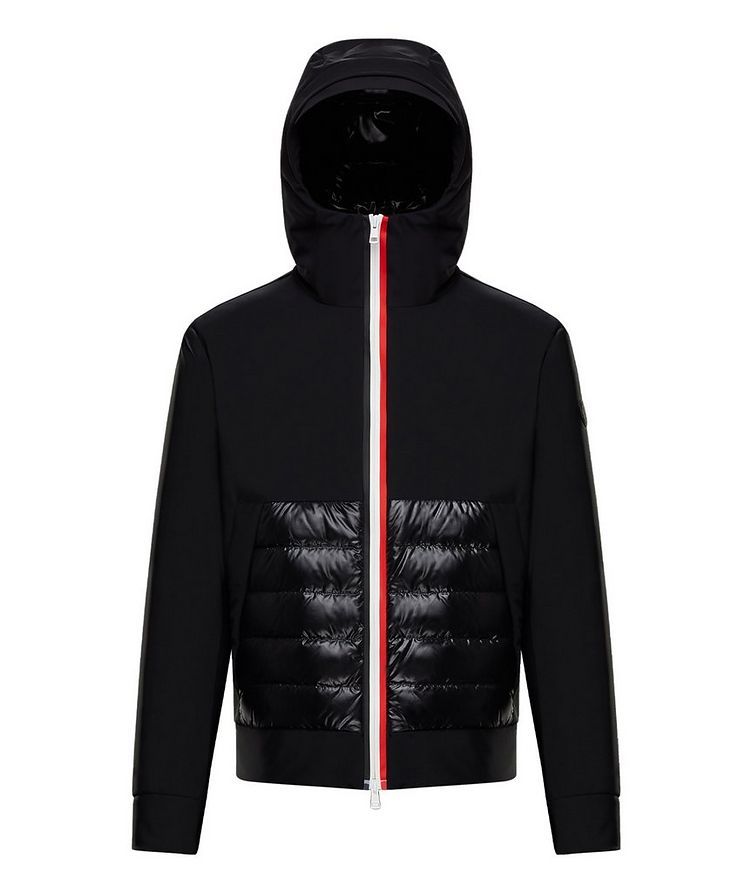 Authion Zip-Up Hoodie image 0