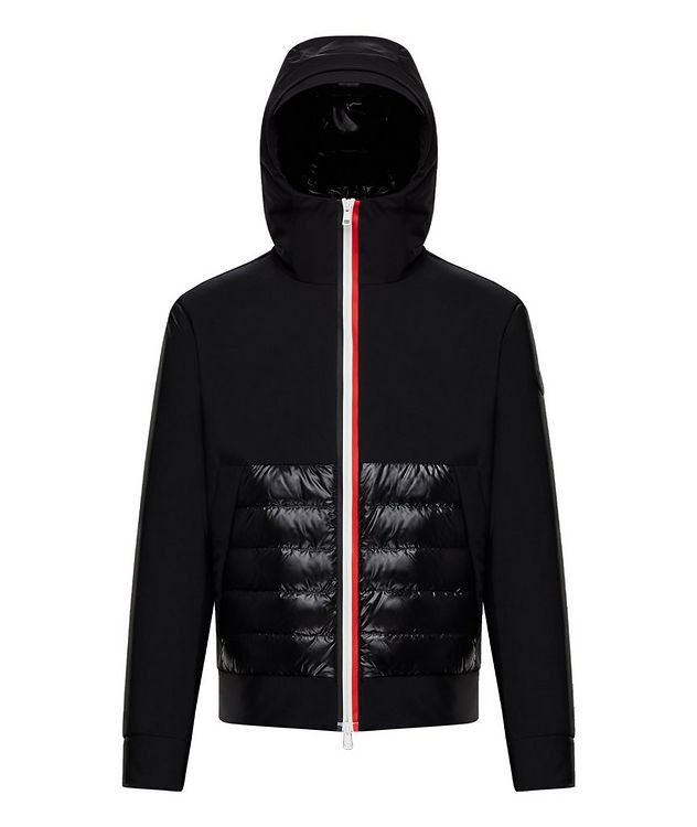 Authion Zip-Up Hoodie picture 1