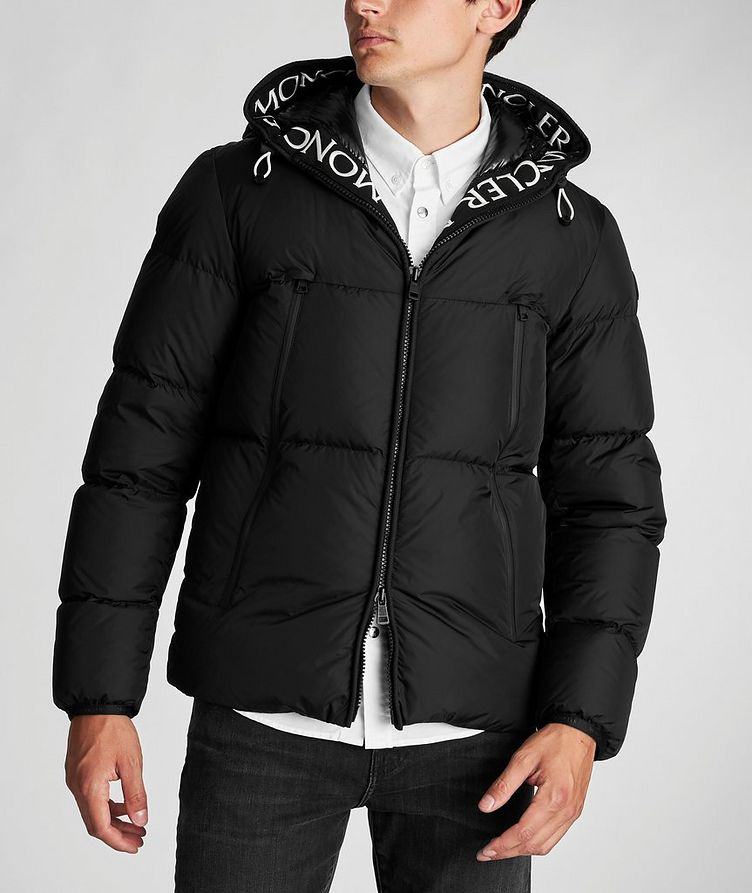 Montcla Down Jacket image 1