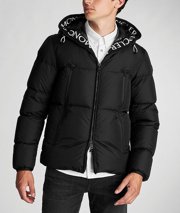 Montcla Down Jacket picture 2