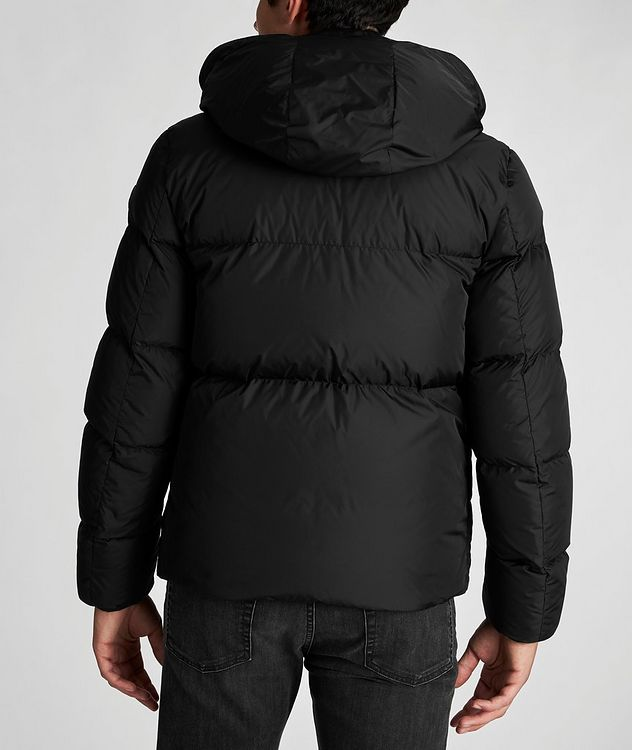 Montcla Down Jacket picture 3