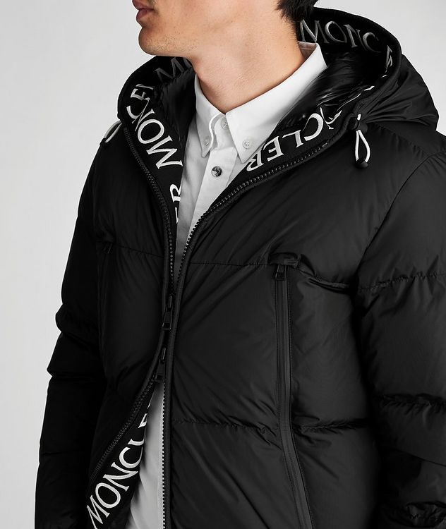 Montcla Down Jacket picture 4