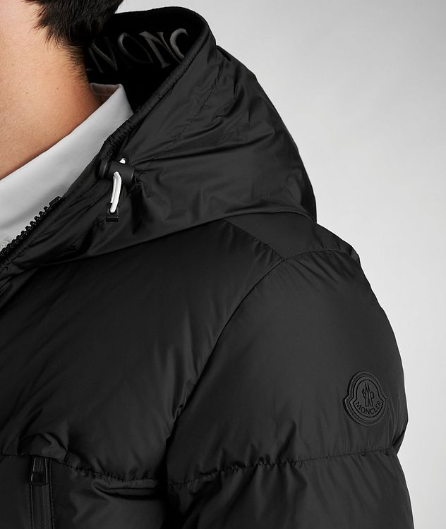 Montcla Down Jacket picture 5