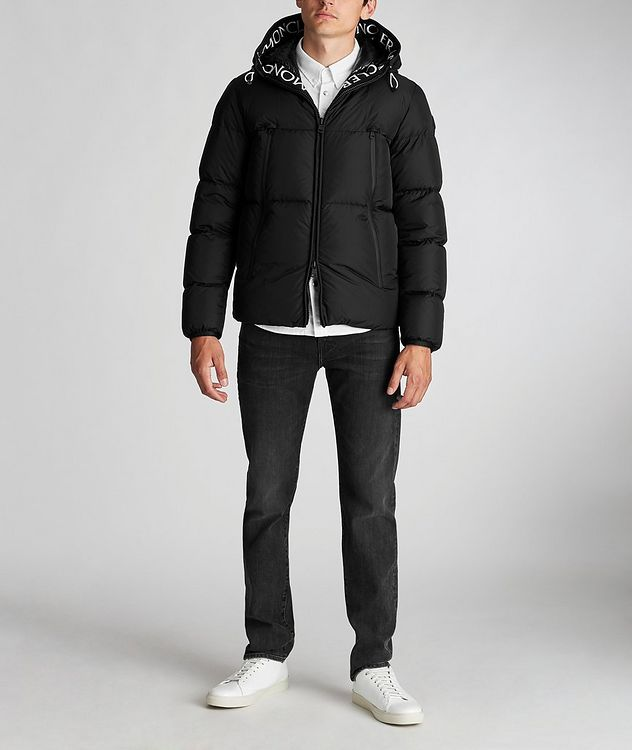 Montcla Down Jacket picture 7