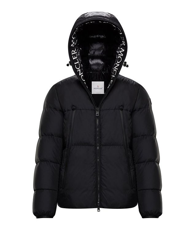 Montcla Down Jacket picture 1