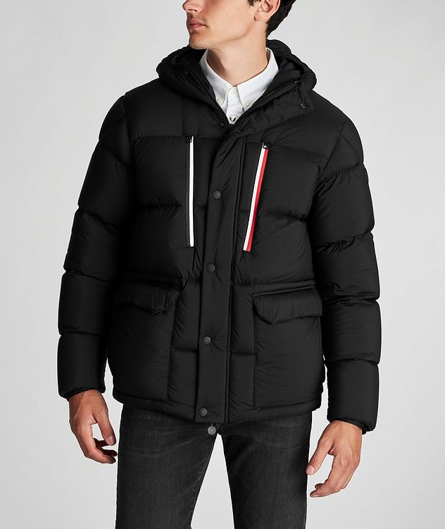 Taillefer Down-Filled Jacket picture 2