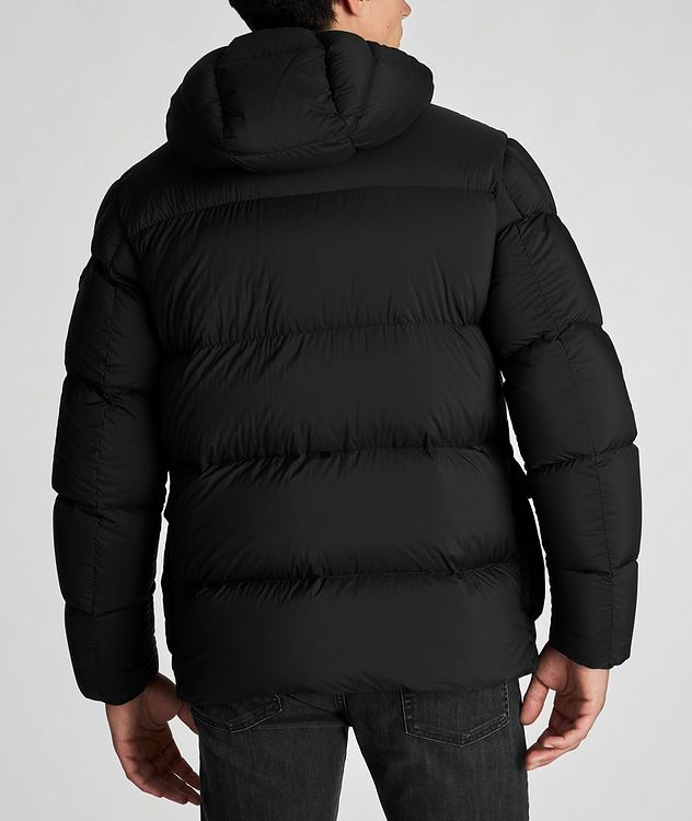 Taillefer Down-Filled Jacket picture 3