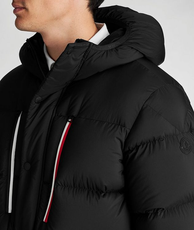 Taillefer Down-Filled Jacket picture 4