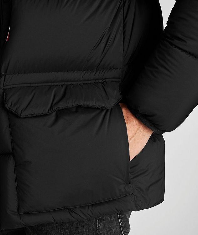 Taillefer Down-Filled Jacket picture 5