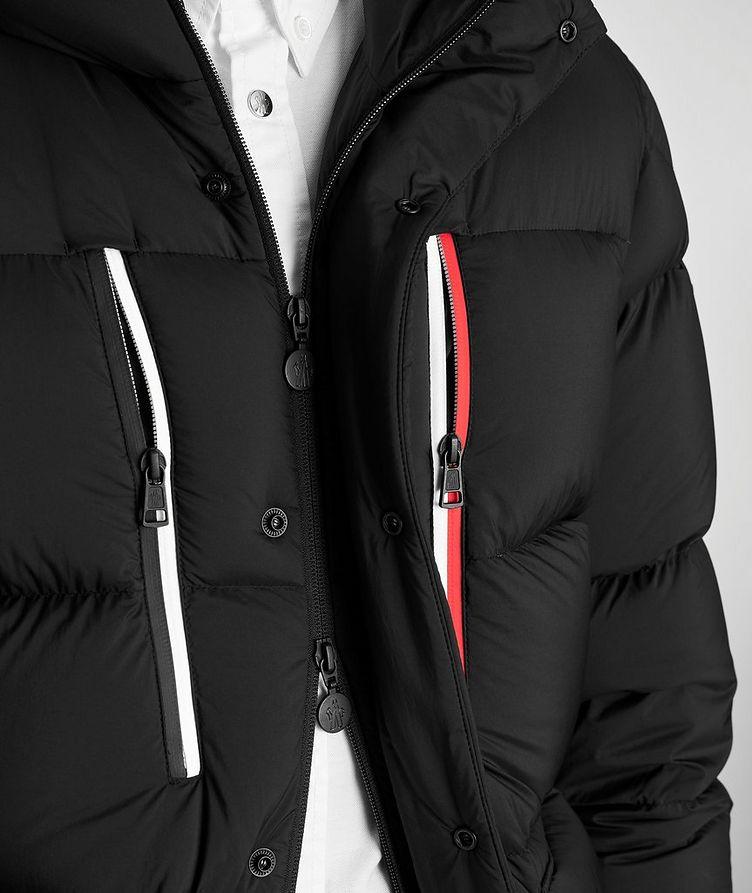 Taillefer Down-Filled Jacket image 5
