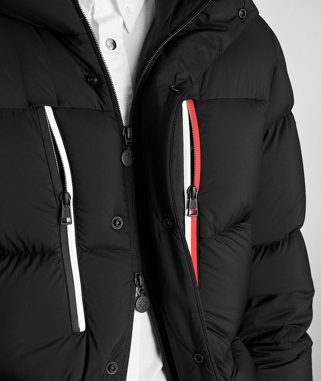 Taillefer Down-Filled Jacket picture 6