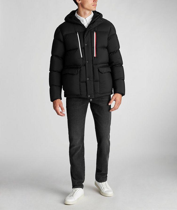 Taillefer Down-Filled Jacket image 6