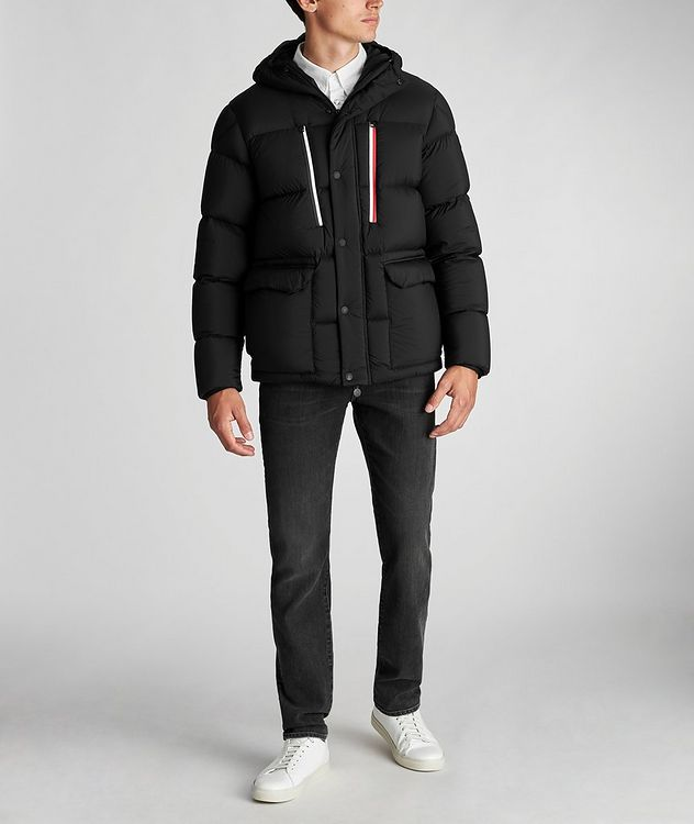 Taillefer Down-Filled Jacket picture 7