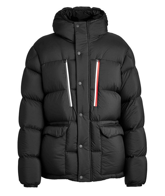 Taillefer Down-Filled Jacket picture 1