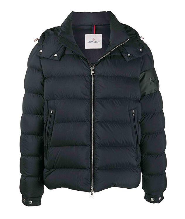 Aravis Down Jacket picture 1