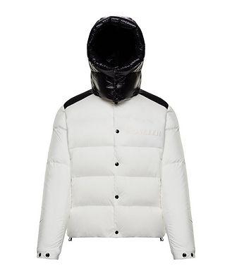 Moncler Aubrac Down Jacket