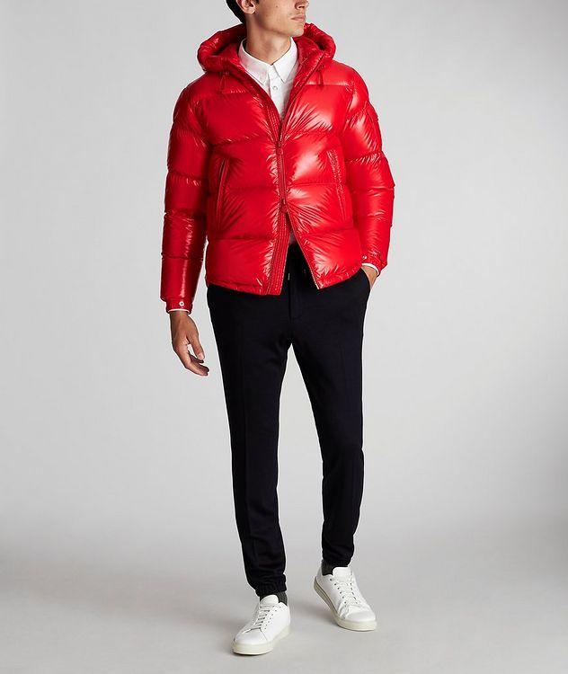 Ecrins Down Jacket picture 6