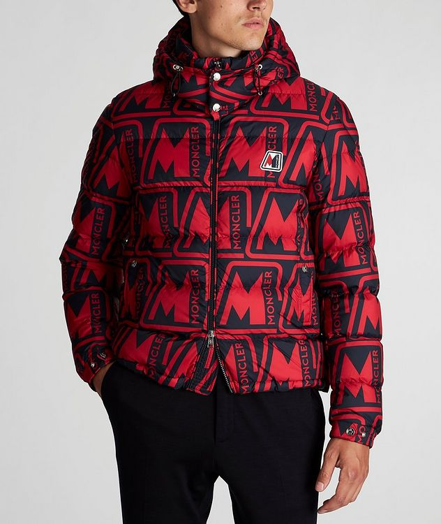 Frioland Down-Filled Jacket picture 2