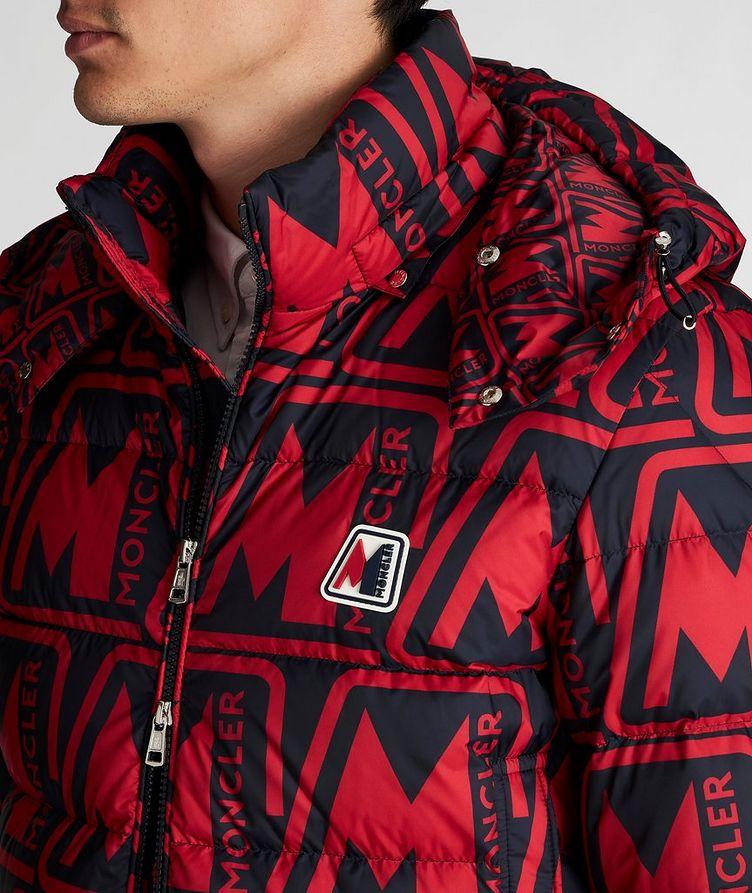 Frioland Down-Filled Jacket image 3