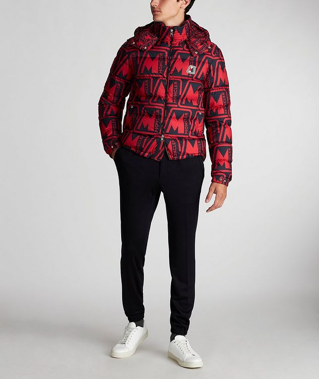 Frioland Down-Filled Jacket picture 6
