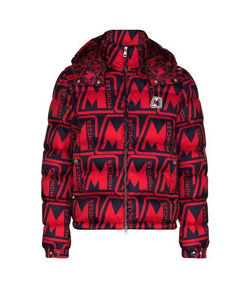 Moncler Frioland Down-Filled Jacket