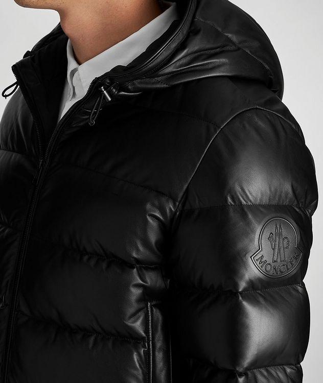 Gebroulaz Sheepskin Down Jacket picture 4
