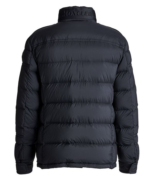 Lagginhorn Quilted Down Field Jacket picture 2