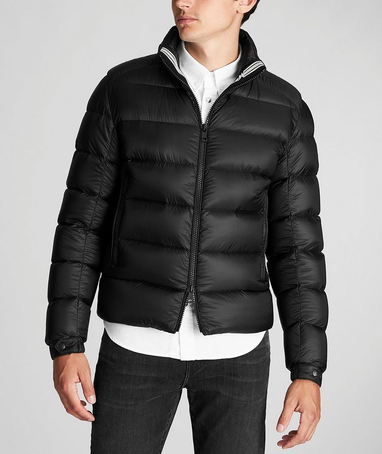 Soreiller Down-Filled Jacket image 1