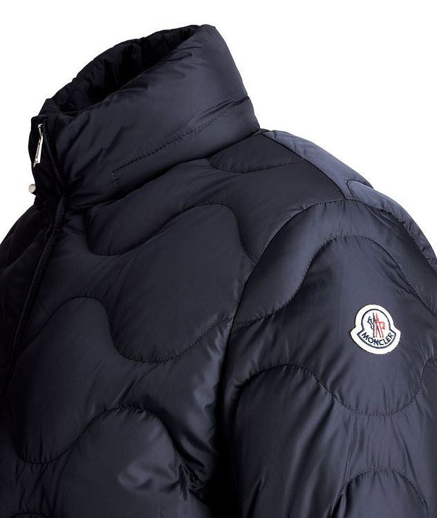 Taschhorn Down Jacket picture 3