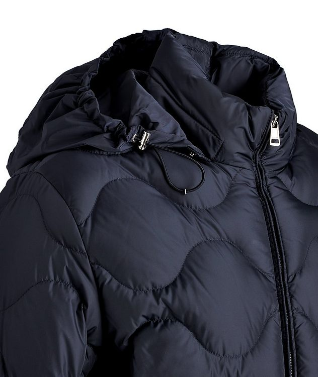 Taschhorn Down Jacket picture 4