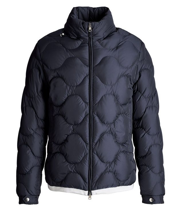 Taschhorn Down Jacket picture 1
