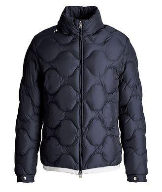 Moncler Taschhorn Down Jacket