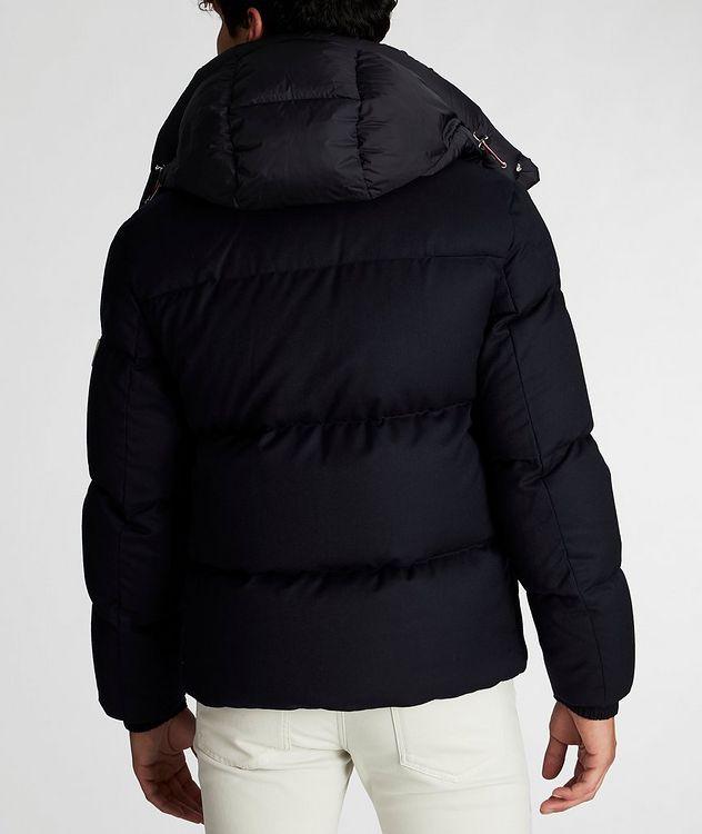 Brazeau Down Jacket picture 3