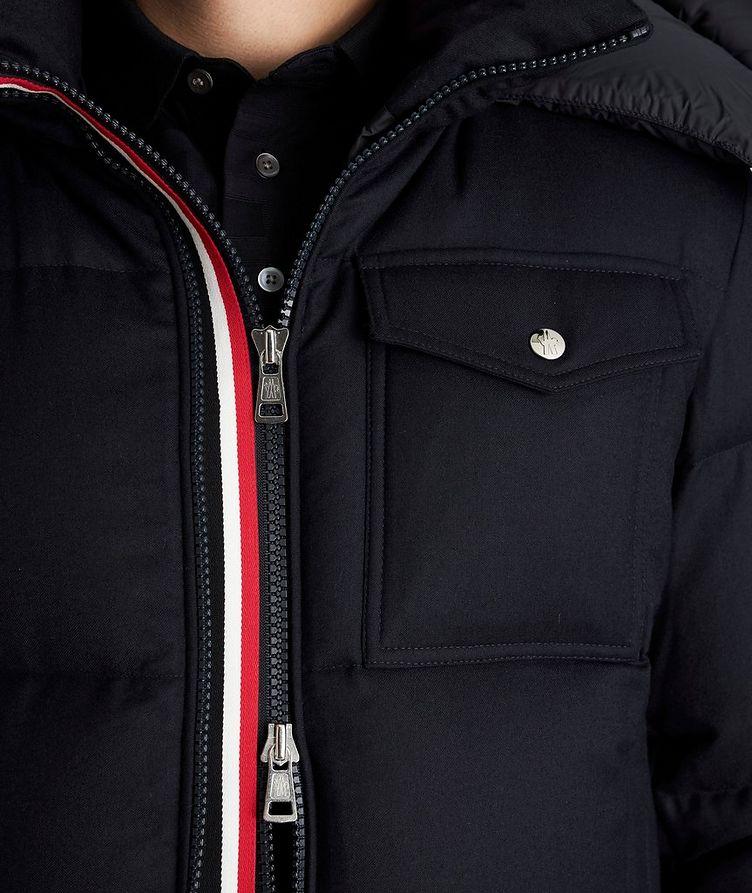 Brazeau Down Jacket image 6