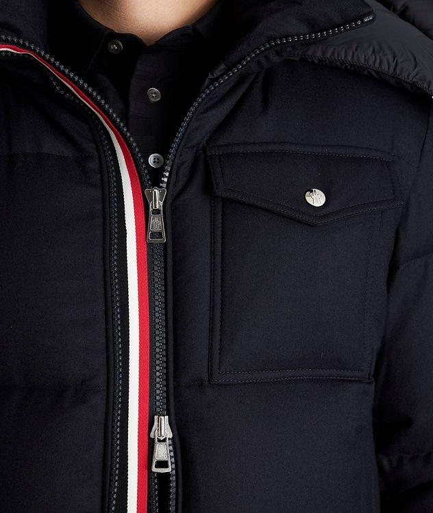 Brazeau Down Jacket picture 7