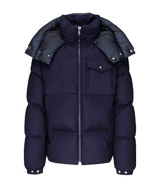 Moncler Brazeau Down Jacket