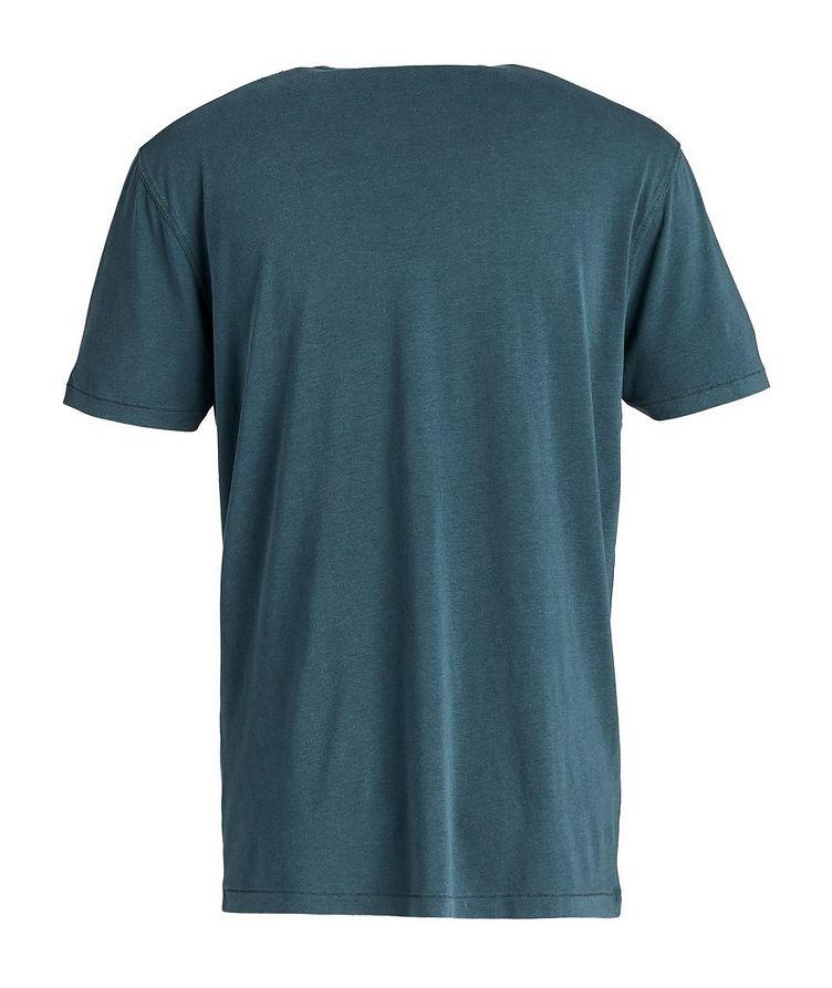 Cotton-Jersey T-Shirt image 1