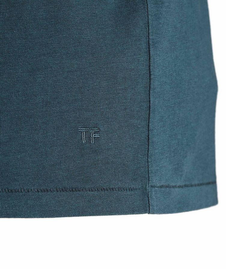 Cotton-Jersey T-Shirt image 2