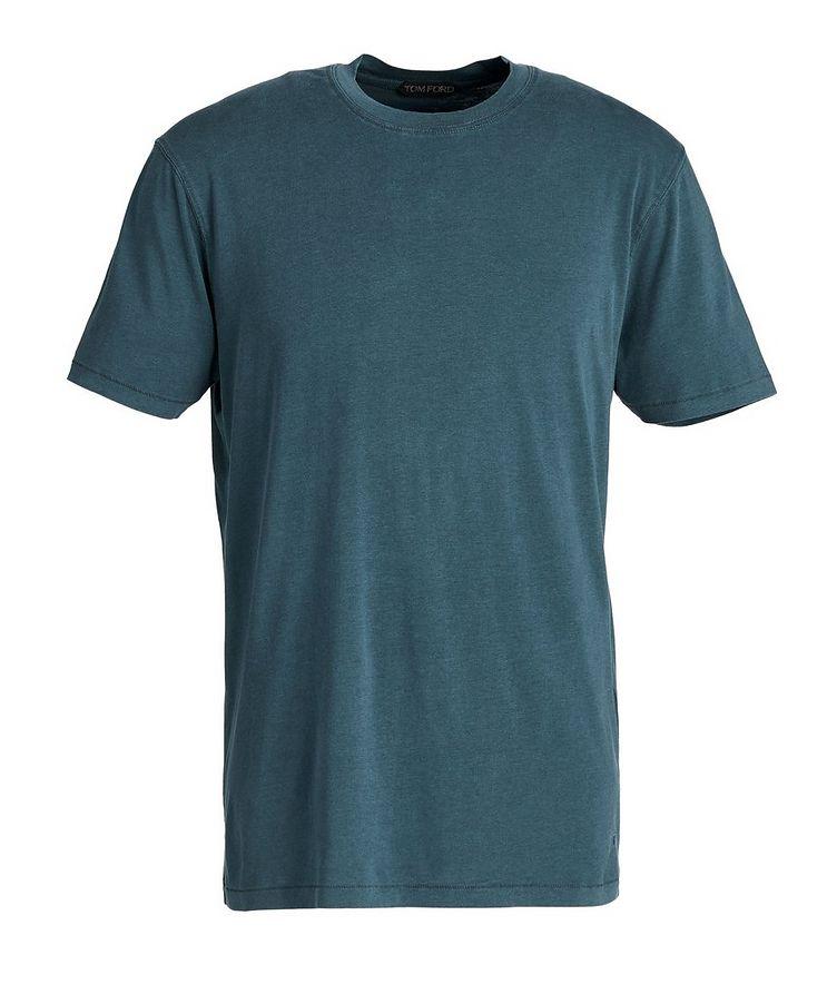 Cotton-Jersey T-Shirt image 0