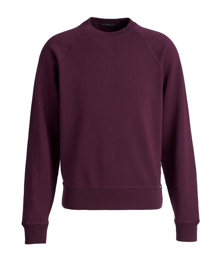 Crewneck Sweatshirt image 0